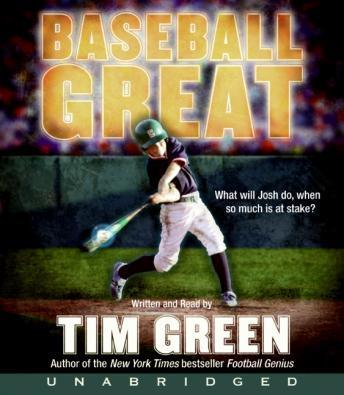 Listen To Baseball Great By Tim Green At Audiobooks Com border=