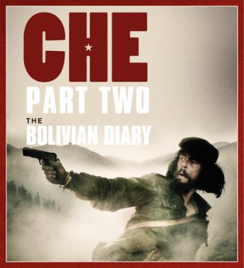 Download Bolivian Diary by Che Guevara