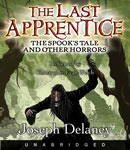 Last Apprentice: The Spook's Tale, Joseph Delaney