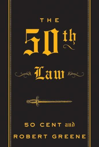 50th Law by  50 Cent