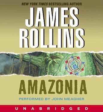 Download Amazonia by James Rollins