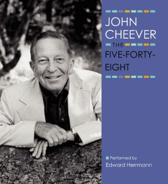 "the five forty eight Among the more successful of john cheever's urban tales, extending into  suburbia, ""the five-forty-eight"" recounts the brief but harrowing ordeal of a  selfish,."
