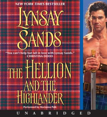 Hellion and the Highlander