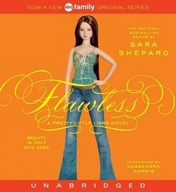 Pretty Little Liars #2: Flawless by  Sara Shepard