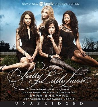 [Download Free] Pretty Little Liars Audiobook