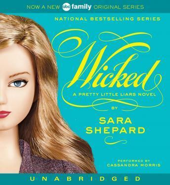 Pretty Little Liars #5: Wicked by  Sara Shepard