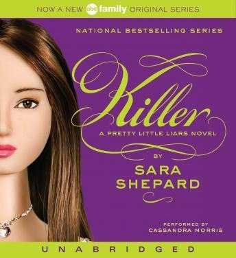 [Download Free] Pretty Little Liars #6: Killer Audiobook