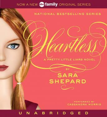 [Download Free] Pretty Little Liars #7: Heartless Audiobook
