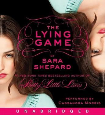 [Download Free] Lying Game Audiobook
