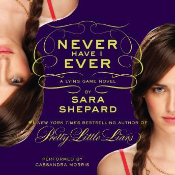[Download Free] Lying Game #2: Never Have I Ever Audiobook