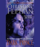 Dark Prince: Author's Cut Special Edition by  Christine Feehan