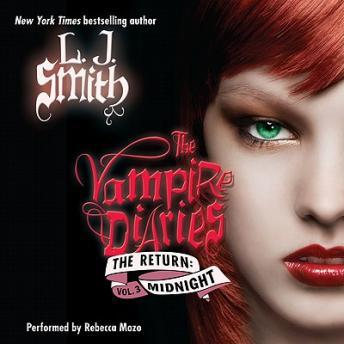 Vampire Diaries: The Return: Midnight