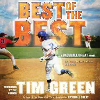 Listen To Best Of The Best A Baseball Great Novel By Tim border=