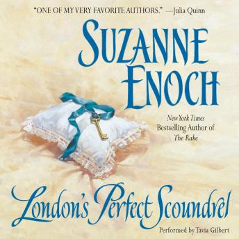 London's Perfect Scoundrel: Lessons in Love