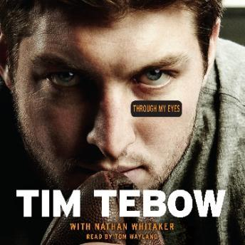 Download Through My Eyes by Tim Tebow