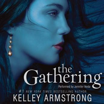 Download Gathering by Kelley Armstrong
