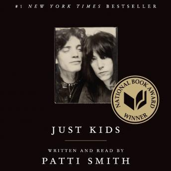 Download Just Kids by Patti Smith