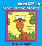 Free Morris the Moose Audiobook read by Sean Schemmel