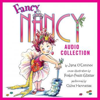 Download Fancy Nancy Audio Collection by Jane O'Connor