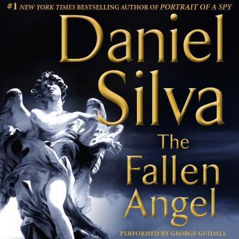 Fallen Angel by  Daniel Silva