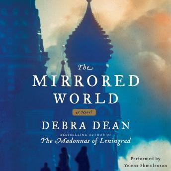 Mirrored World: A Novel Audiobook Torrent Download Free