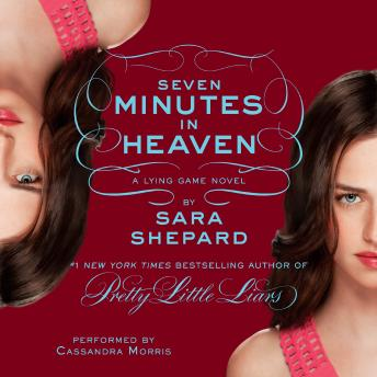[Download Free] Lying Game #6: Seven Minutes in Heaven Audiobook