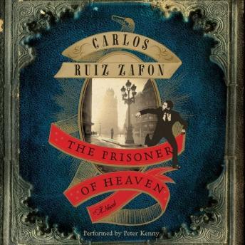 Prisoner of Heaven: A Novel