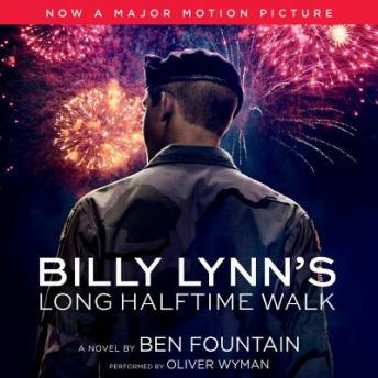 Download Billy Lynn's Long Halftime Walk: A Novel by Ben Fountain