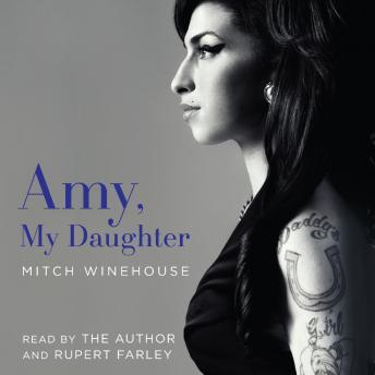 Download Amy, My Daughter by Mitch Winehouse