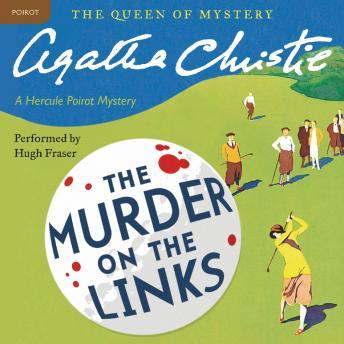 mystery audio book:
