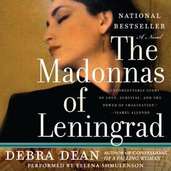 Madonnas of Leningrad Audiobook Torrent Download Free