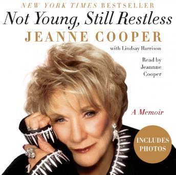 [Download Free] Not Young, Still Restless: A Memoir Audiobook