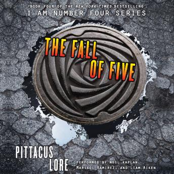 Download Fall of Five by Pittacus Lore
