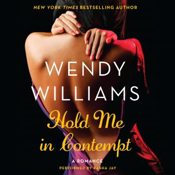 Download Hold Me in Contempt by Wendy Williams