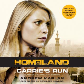 Homeland: Carrie's Run: A Homeland Novel