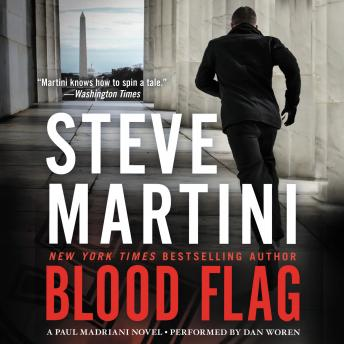 Download Blood Flag: A Paul Madriani Novel by Steve Martini