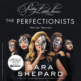 [Download Free] Perfectionists Audiobook