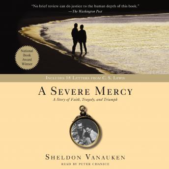 Listen To Severe Mercy By Sheldon Vanauken At Audiobooks Com border=