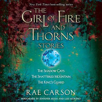 Girl of Fire and Thorns Stories