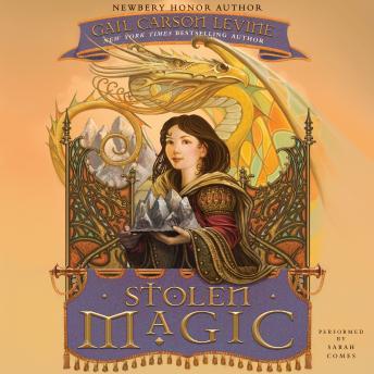 Stolen Magic Audiobook Mp3 Download Free