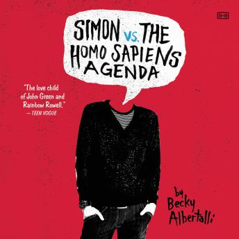 Download Simon vs. the Homo Sapiens Agenda by Becky Albertalli