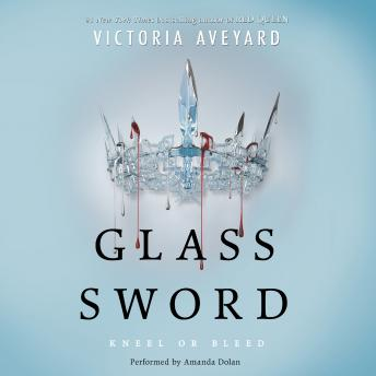 Download Glass Sword by Victoria Aveyard