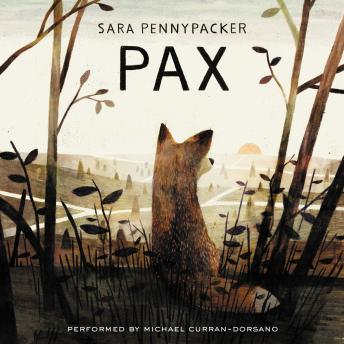 Download Pax by Sara Pennypacker