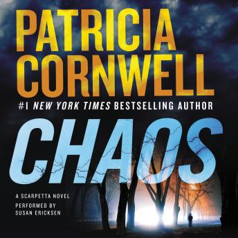 Download Chaos by Patricia Cornwell
