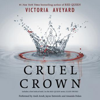 Download Cruel Crown by Victoria Aveyard