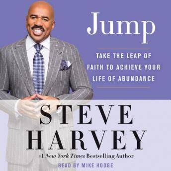 Download Jump by Steve Harvey