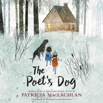 Poet's Dog by  Patricia MacLachlan