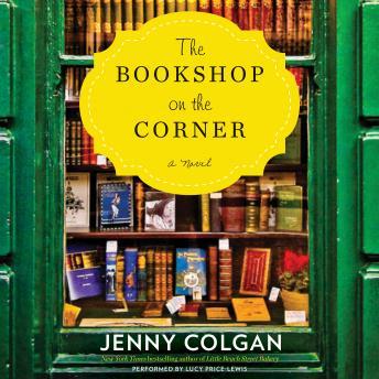 Bookshop on the Corner: A Novel