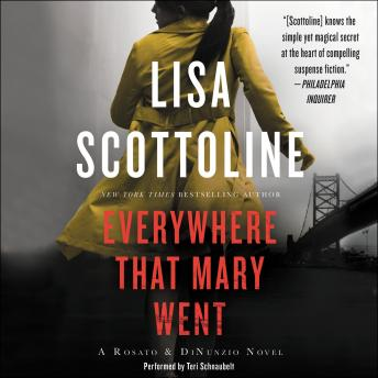 Download Everywhere That Mary Went by Lisa Scottoline