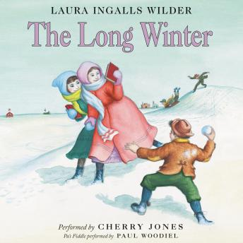 Download Long Winter by Laura Ingalls Wilder
